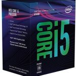 Processeur Intel Core i5 8400